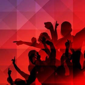 אולם אירועים בפתח תקווה Hollywood club. אירועים בשרון. אולם אירועים לחתונות קטנות. מסיבות בר/בת המצווה במרכז הארץ.