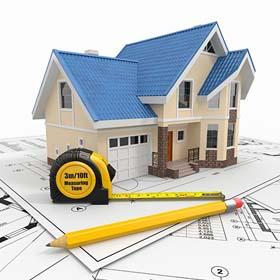"""חברת בנייה """"אווריקה"""". שיפוצים כלליים של דירות, בתים, בריכות שחייה. בניית קוטג'ים."""