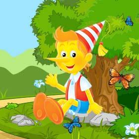 """גן ילדים בבת-ים """"פינוקיו"""". משפחתון בבת ים. צהרון בבת ים."""