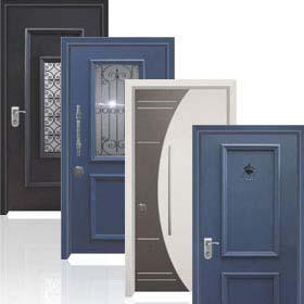 דלתות נגד מים. דלתות לפי מידה. דלתות בירושלים והסביבה.
