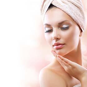 מכון יופי ואסתטיקה Prof-Cosmetics. קוסמטיקה מקצועית. קוסמטולוג באשקלון. טיפולי אקנה באשקלון.