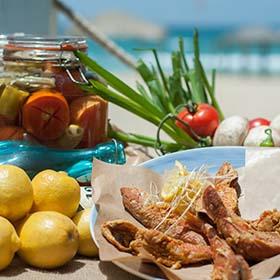 מסעדת קלדרון בראשון לציון. מסעדה במרכז. מסעדה על הים. מסעדות בראשון לציון.