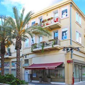 מלון בחיפה 1926. דירות לנופש בחיפה. דירות לטווח קצר בחיפה. מלונות בחיפה.