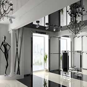 עיצוב פנים. עיצוב הבית. עיצוב המשרד. סטודיו לעיצוב פנים ואדריכלות. שירותי מעצב פנים.